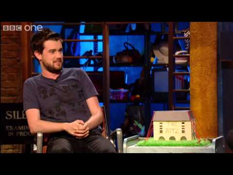 Jack Whitehall banishes 'Glamping' - Room 101 - Series 2 Episode 6 Preview - BBC One