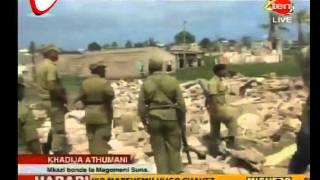 Bomoa Bomoa Yaendelea Dar es Salaam