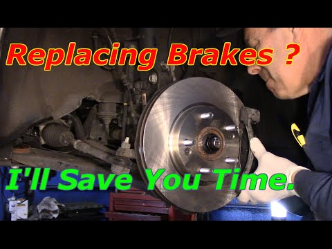 How To Replace Brakes And Rotors On A 2015 Kia Soul