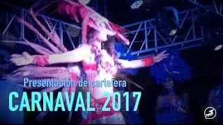 Presentación Carnaval Tuxtepec 2017