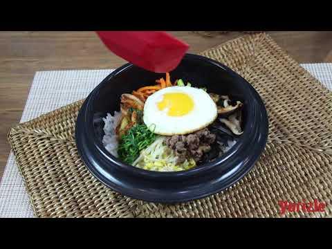 [요리즐] 에그팬 4구 계란 후라이팬 조리영상