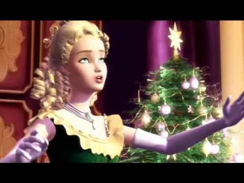 Barbie et la magie de no l mon beau sapin youtube - Barbie de noel 2012 ...