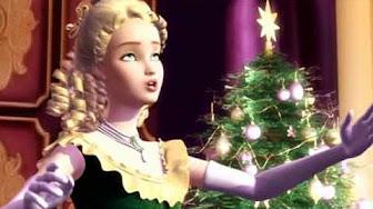 Barbie et la magie de no l youtube - Barbie et la magie de noel ...