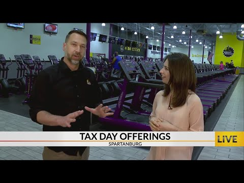 Bob Delmont - TAX DAY DEALS because it's tax day!!!