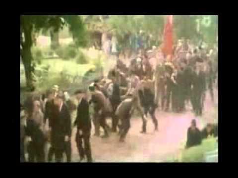 Berättelsen om ådalen 1931