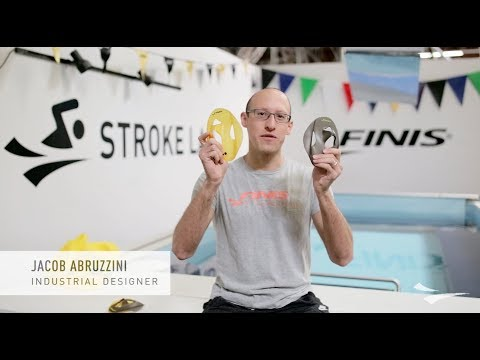 Video: Finis® Iso Paddles