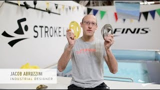 FINIS | Iso Paddles