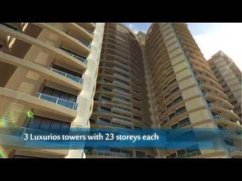 Gaurav Woods 2-3 BHK Apartments at Mira Road East, Mumbai - Property Video