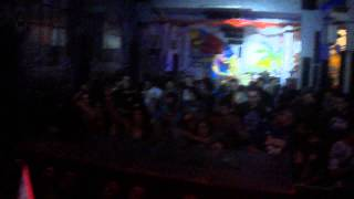 Binome (Stabfinger Vs Funny Ox)@Bunker To Expedisound Torino 17-05-2014 (Part 2)