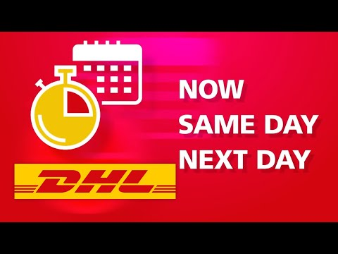 DHL Parcel Metro:  Delivery Solution for E-Commerce Retailers