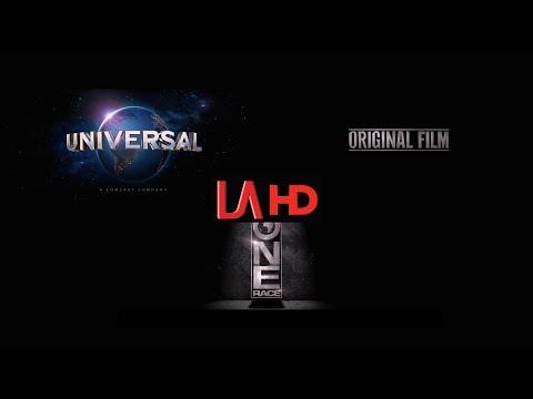 Universal/Original Film/One Race
