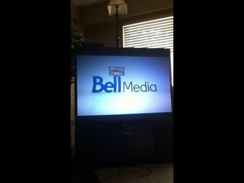 TSN 2 Bell Media Ident