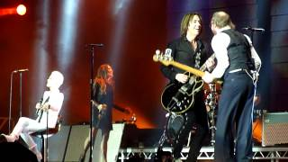 Gambar cover Roxette - Joyride - O2 Arena, London - July 2015
