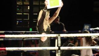 RingsideNZ Fight Night 8 Stephen Callinan vs Pablo Sinclair