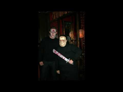 2008 milwaukee safe house halloween party
