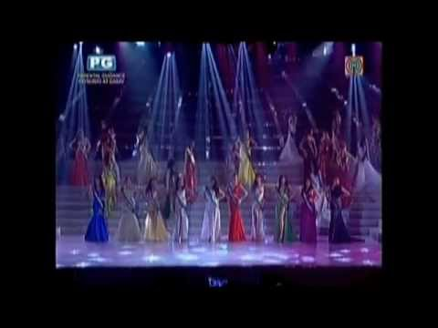 Miss Philippines-Earth 2012 Crowning Moment (Part 8/8)