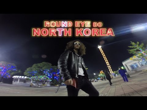Sifter | ROUND EYE [North Korean Music Video]