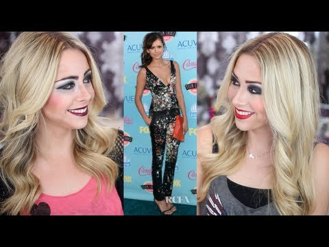 Teen Choice Awards Fashion - One Direction, Harry Styles Twerking and more!