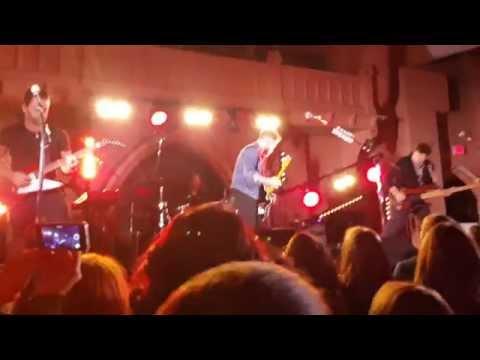 David Cook - Heartbeat [Newport, KY]