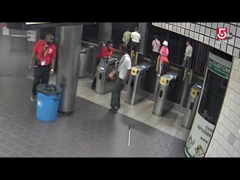 MBTA customer service ambassadors fired after incident at Chinatown Station