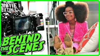 LITTLE (2019) | Behind the Scenes of Regina Hall Movie