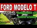 Ford Modelo