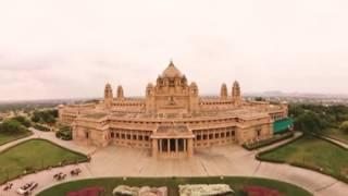 Tajness - Umaid Bhawan Palace, Jodhpur at 12 PM