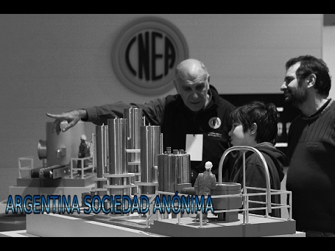 Energía Nuclear Argentina: La CNEA