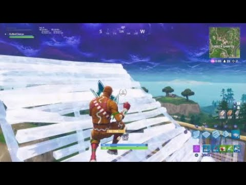 Very Fast Console builder | Fortine BR highlights #viciousRc