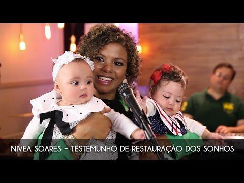 NOVO - Nivea Soares - Testemunho restauração na gravidez !