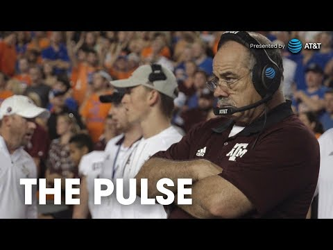 "The Pulse: Texas A&M Football | ""Won't Back Down"" | Season 4, Episode 8"