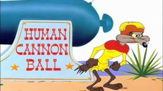 The Road Runner Show: Human Cannonball thumbnail