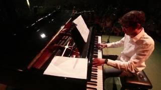 """LORENZO PARUCCINI """"CLASSICA SUL TEVERE"""" F.CHOPIN Prelude op.28 n.4, Valzer op.69 n.2"""