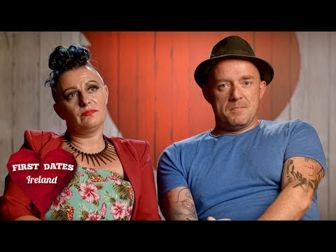 Will It Be Fourth Time Lucky For Three Times Engaged Joy? | First Dates Ireland | RTÉ2
