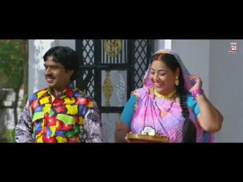 Biyah Ke Baad | Ram Lakhan Comedy Scene
