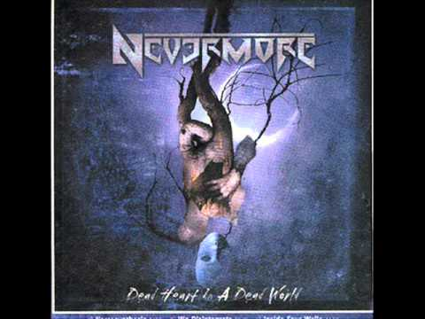 Nevermore - Love Bites (Judas Priest Cover)