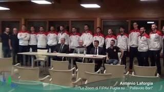 11-10-2017: Lo zoom di #fipavpuglia su: Pallavolo Bari (BM)