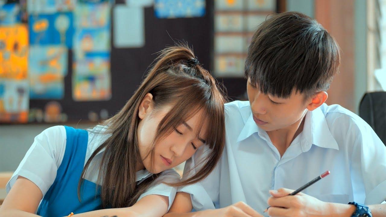 校园微电影 | 中学生真的适合谈恋爱?