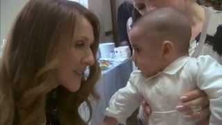 Celine Dion: 3 Gars Et Un Nouveau Show (TVA Part 4/7)