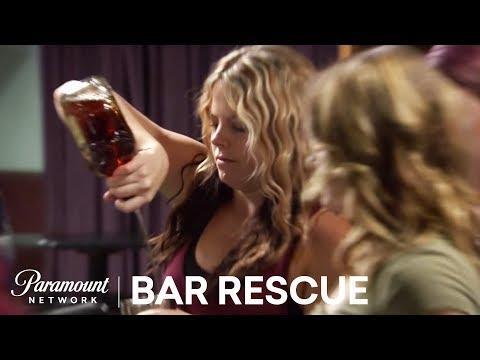 Can Anybody Here Make A Manhattan? - Bar Rescue, Season 4