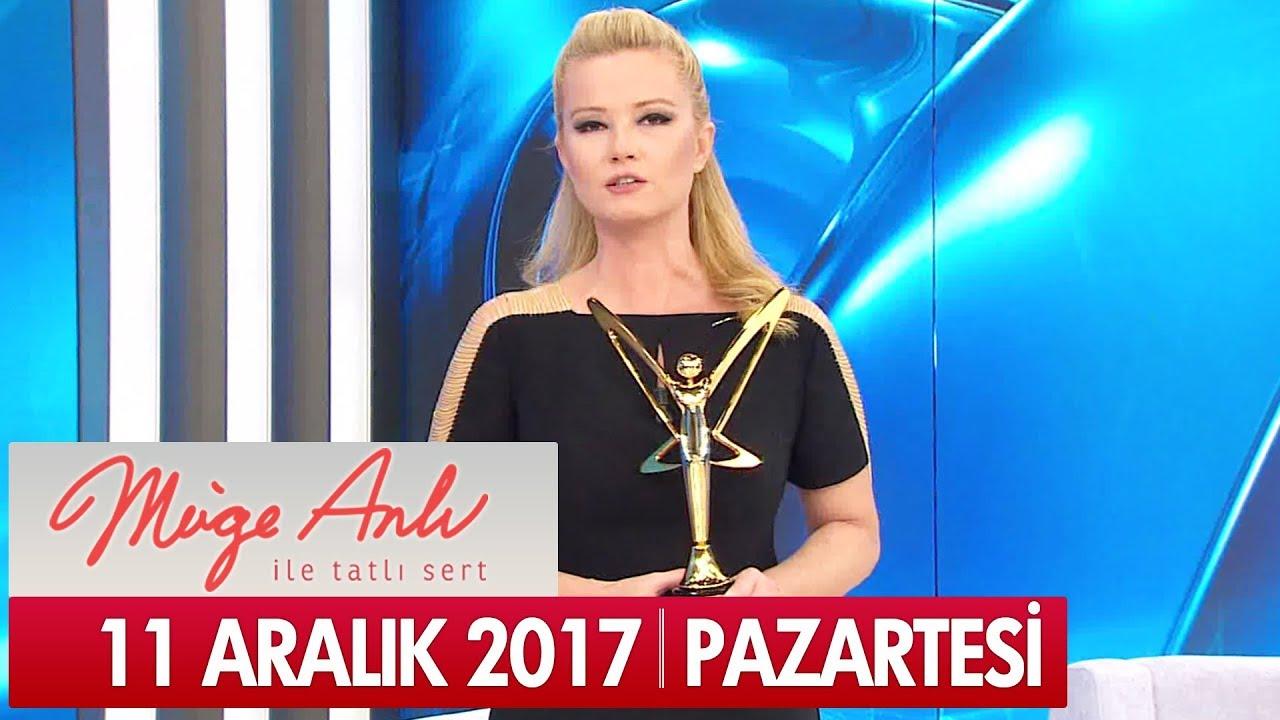 Müge Anlı ile Tatlı Sert 29 Aralık 2017 - Tek Parça