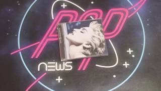 UNBOXING: Madonna - True Blue
