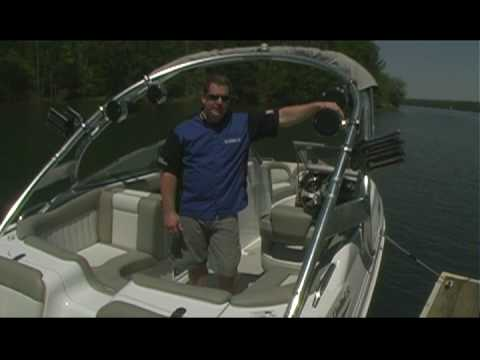 Yamaha Boat Audio Upgrade Kit - YouTube