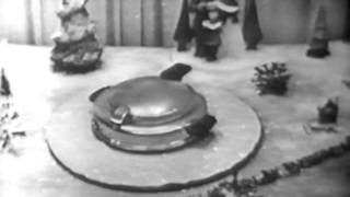 Westinghouse 1949 Christmas Appliances Commercial Toaster coffee Maker