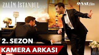 Zalim İstanbul - Kamera Arkası🎬 (2. Sezon)