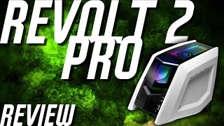 IBUYPOWER REVOLT 2 PRO REVIEW + GIVEAWAY!!!!!!