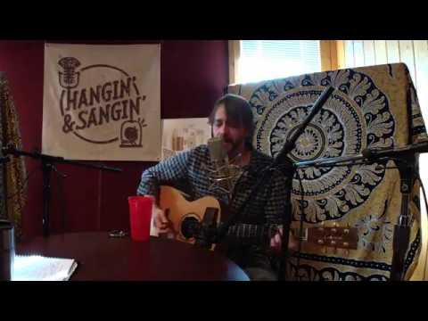 Hangin' & Sangin': Glen Phillips // The Bluegrass Situation