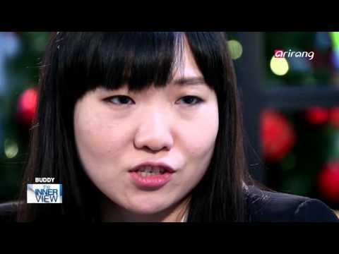 The INNERview(Ep.184) Ling Yifan, a Chinese webcomic artist _ Full Episode