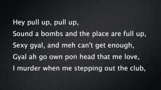 Major Lazer - Watch Out For This Bumaye (lyrics)