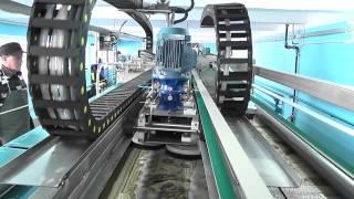 Профессиональная чистка  ковров на испанском оборудовании(, 2015-04-10T12:17:36.000Z)